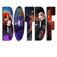 BOTDF Text by TwilightCullenette