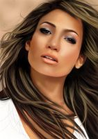 Jennifer Lopez Edited by MeerKaty