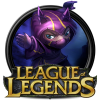 LeagueofLegends Icon Kennen by madrapper