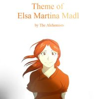 Theme of Elsa Martina Madl by TheConcreteAngel