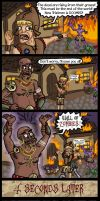 Witch Doctor Logic (Diablo 3) by PapaPicosa