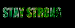 Stay strong by DrawingIsPassion123