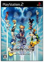 kingdom hearts 2 final mix + by linkinpar96