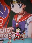 Sailor Mars Collection by 7marichan7