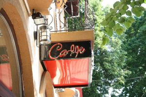 Caffe... by LolyBoo