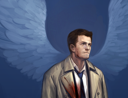 Castiel by 2013