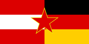 Austrian and German Workers and People's Party by zeppelin4ever