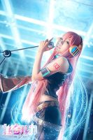 vocaloid - Megurine Luka (3) by wooshiyong