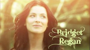 bridget regan by macchinina1999