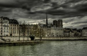 A sad day in Paris IV by s-l-e-e-p-y-h-e-a-d