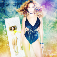 Beyonce PNG Pack by ForeveRihanna