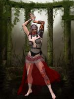 TheDancer_The correct version by WyckedDreamsDesigns
