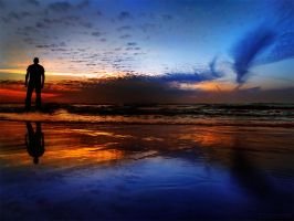 The Colors Of My Soul by gilad