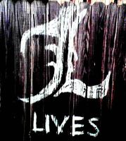 L Lives by kathrynlochshire