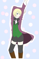 Alois - Just Dance by KazzieHearts