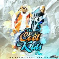 The Cool Kids by TFE-Aka-TheLegacy