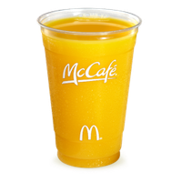 mcdonalds-Minute-Maid-Orange-Juice-Small by Philosoraptus