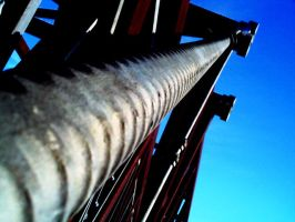 Rebar by Overfloater