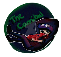 Corrupted Creature Hub: Cannibal!Nova by Dreamnation1256