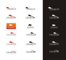 Chariot Logotype by snozexp