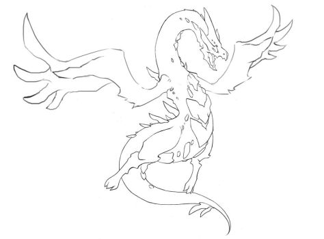 My Lugia by CrossScale