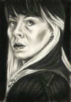 Narcissa Malfoy by thewholehorizon