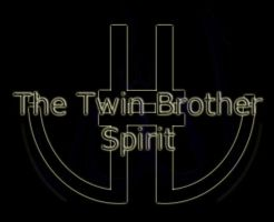 Twin Brother Spirit by apielang