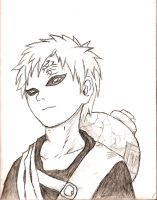 gaara by if-not-sound