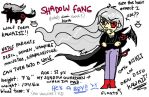 Shadow Fang- Mad's Contest by Sabtastic