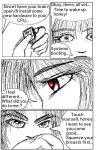 THE REPAIR, page #14 by EmmaComics