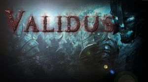 Validus Banner 2 by imaximus