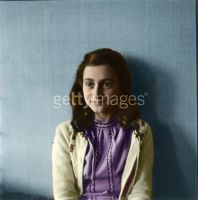 Anne Frank - 1941 by Charlieee23