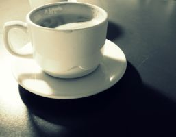 1 Cafe Mocha, Please by JohnnyNiffer
