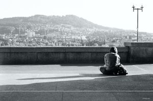 Film - XLVIII - Solitude by Picture-Bandit