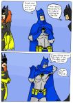 Batman Meets Adam West Part 41 by TheMonkeyYOUWant