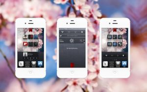 Iphone 4s Spring by Prolite