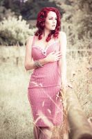 Boogie Woogie Country Girl by tscharlie