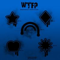 wtf brushes by Jordan-Pacman