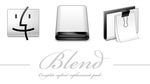 "Blend Icons ""Conversion"" by smarties-gfx"