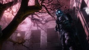 RE operation raccoon city 163 by heatheryingNL