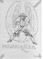Peacemaker by Youlo