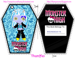 monster high by monster--high