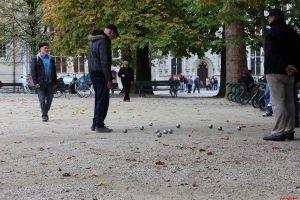 Boules by penfold73