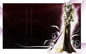 lineage 2 black by Gomer08