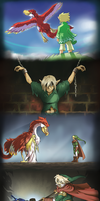 Legacy of the Hero of Hylia by corfidbizna