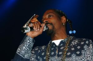 Snoop Dogg by KowyPhotography