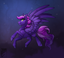 Point commission : cayfie by CasyNuf