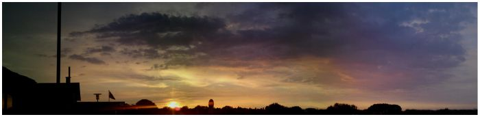 Colors Of The Sun 07:17pm by TheMobileProject