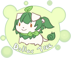 Dollar Tree by Mousu