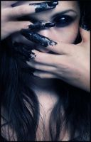 Darkside of me by ValentinaKallias